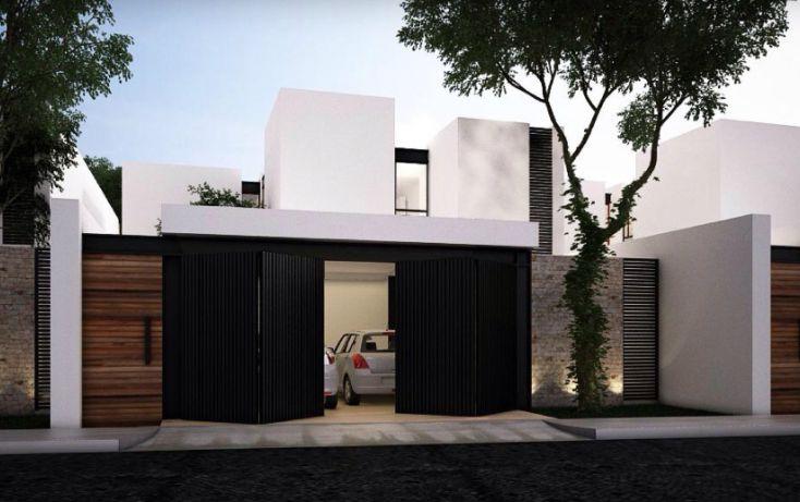 Foto de casa en venta en, montebello, mérida, yucatán, 1815466 no 01