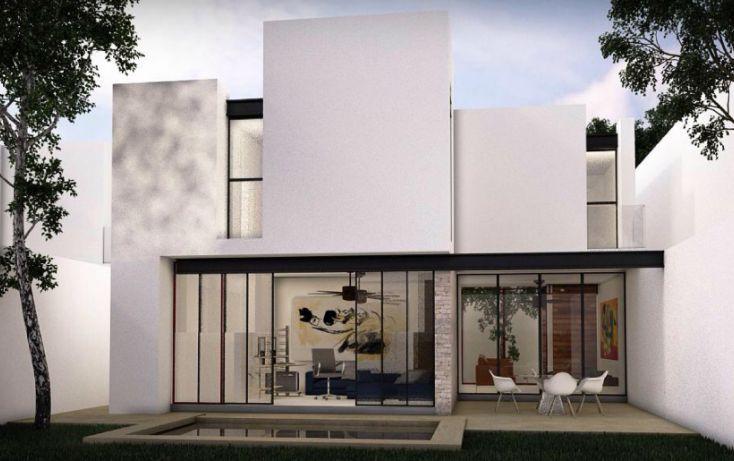 Foto de casa en venta en, montebello, mérida, yucatán, 1815466 no 02