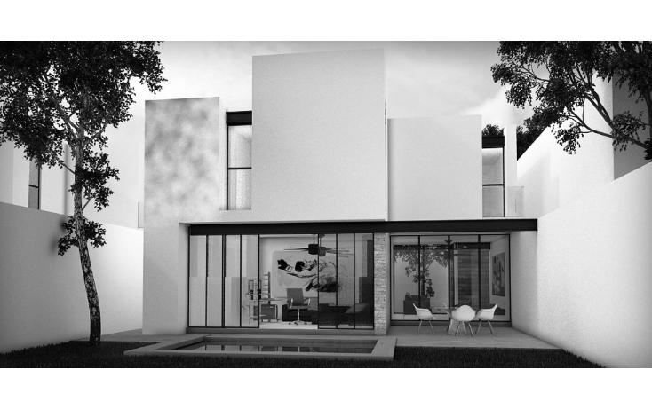 Foto de casa en venta en  , montebello, mérida, yucatán, 1815466 No. 02