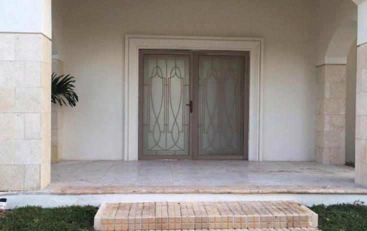 Foto de casa en renta en, montebello, mérida, yucatán, 1816444 no 02