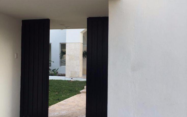Foto de casa en renta en, montebello, mérida, yucatán, 1816444 no 03