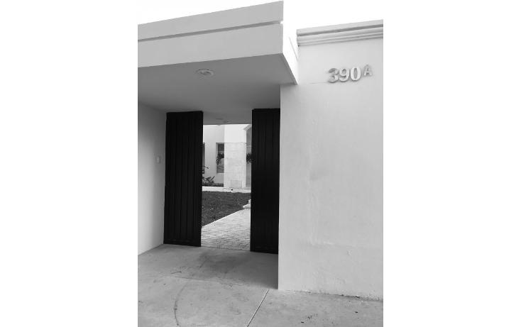 Foto de casa en renta en  , montebello, mérida, yucatán, 1816444 No. 03