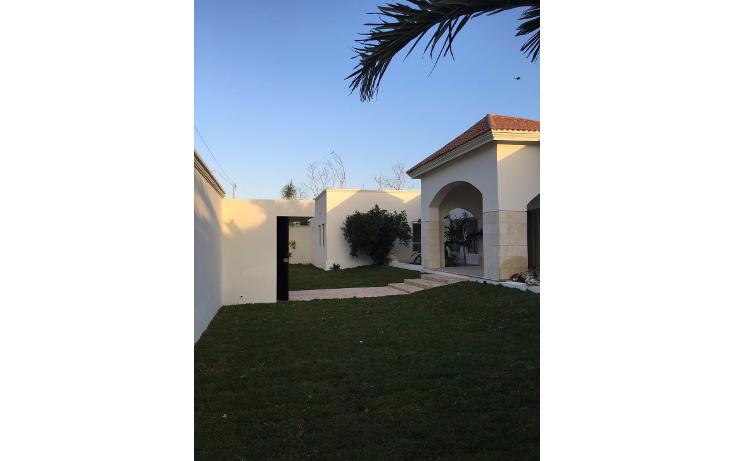 Foto de casa en renta en  , montebello, mérida, yucatán, 1816444 No. 04