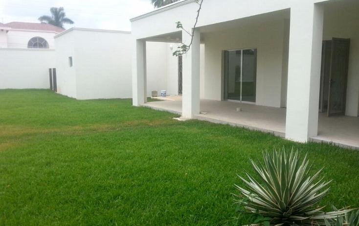 Foto de casa en renta en  , montebello, mérida, yucatán, 1816444 No. 06