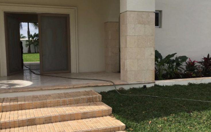 Foto de casa en renta en, montebello, mérida, yucatán, 1816444 no 07