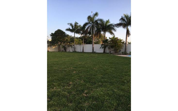 Foto de casa en renta en  , montebello, mérida, yucatán, 1816444 No. 08
