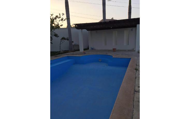 Foto de casa en renta en  , montebello, mérida, yucatán, 1816444 No. 11