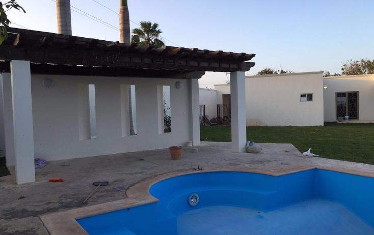 Foto de casa en renta en  , montebello, mérida, yucatán, 1816444 No. 12