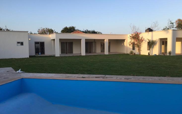 Foto de casa en renta en  , montebello, mérida, yucatán, 1816444 No. 13