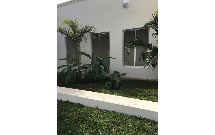 Foto de casa en renta en  , montebello, mérida, yucatán, 1816444 No. 16