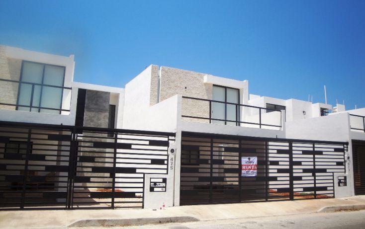 Foto de casa en renta en, montebello, mérida, yucatán, 1822220 no 02