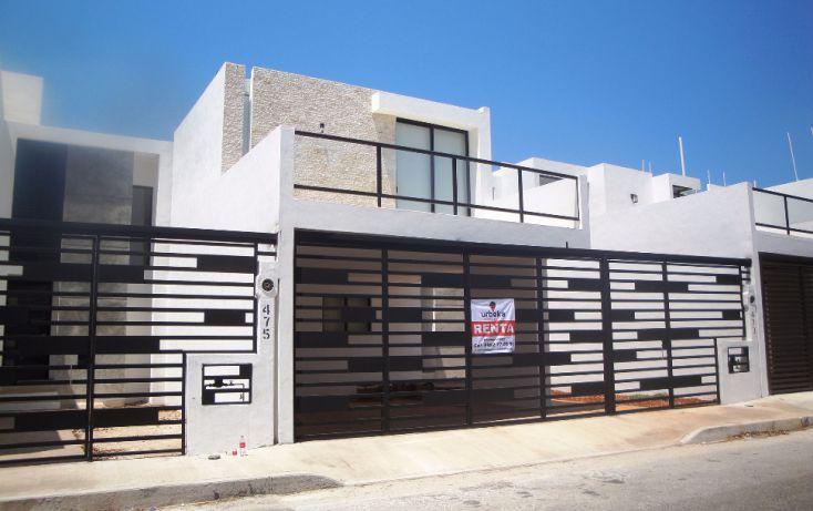 Foto de casa en renta en, montebello, mérida, yucatán, 1822220 no 11