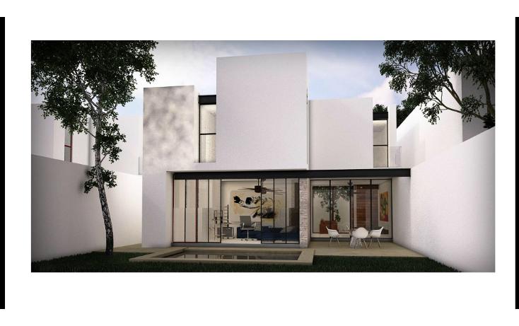 Foto de casa en venta en, montebello, mérida, yucatán, 1823836 no 02