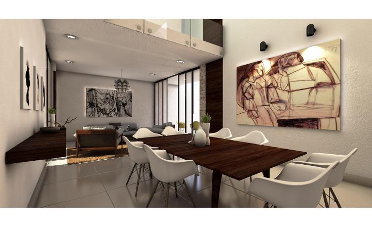 Foto de casa en venta en, montebello, mérida, yucatán, 1823836 no 04