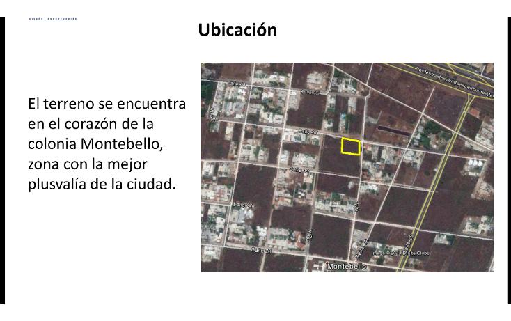 Foto de casa en venta en, montebello, mérida, yucatán, 1823836 no 05