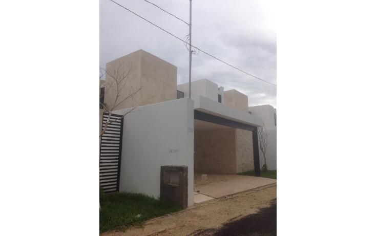 Foto de casa en venta en  , montebello, mérida, yucatán, 1823836 No. 06