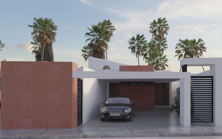Foto de casa en venta en  , montebello, mérida, yucatán, 1828528 No. 02