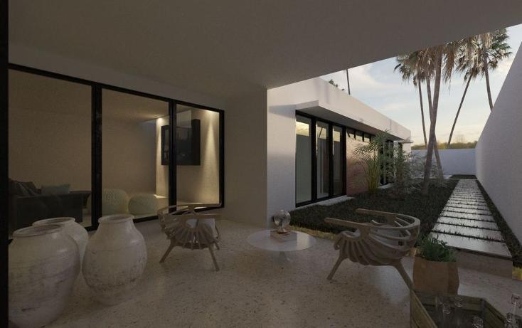 Foto de casa en venta en  , montebello, mérida, yucatán, 1828528 No. 03