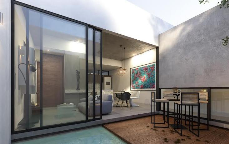 Foto de casa en venta en  , montebello, mérida, yucatán, 1830846 No. 01