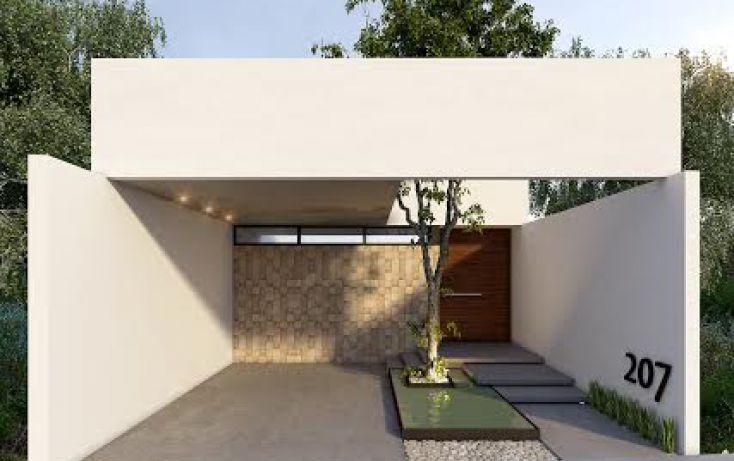 Foto de casa en venta en, montebello, mérida, yucatán, 1830846 no 02