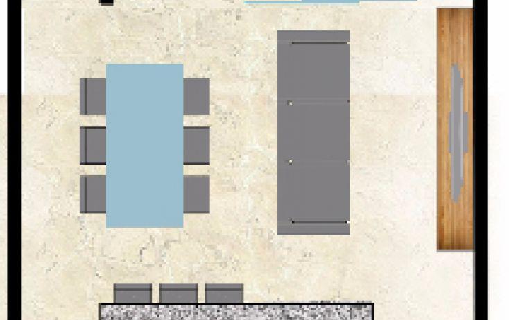 Foto de casa en venta en, montebello, mérida, yucatán, 1830846 no 05