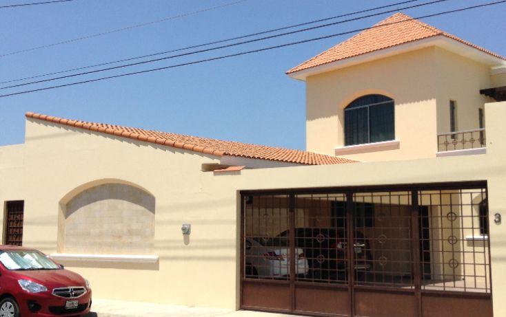 Foto de casa en venta en, montebello, mérida, yucatán, 1831138 no 01