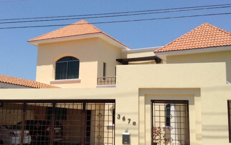 Foto de casa en venta en, montebello, mérida, yucatán, 1831138 no 02