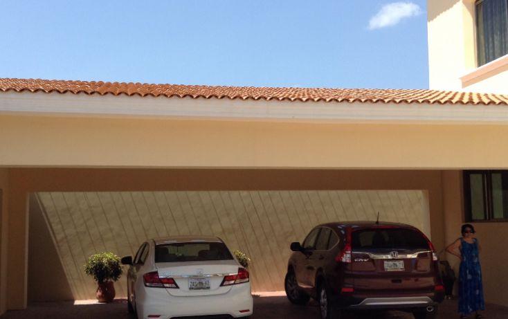 Foto de casa en venta en, montebello, mérida, yucatán, 1831138 no 05