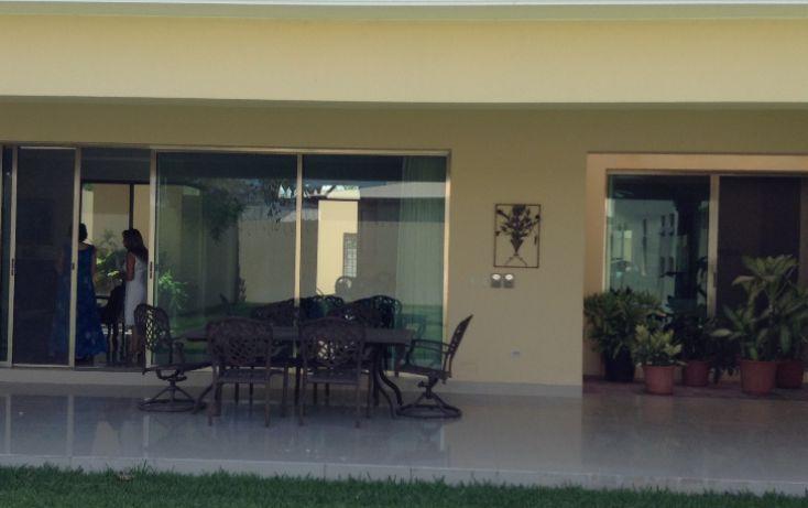 Foto de casa en venta en, montebello, mérida, yucatán, 1831138 no 11