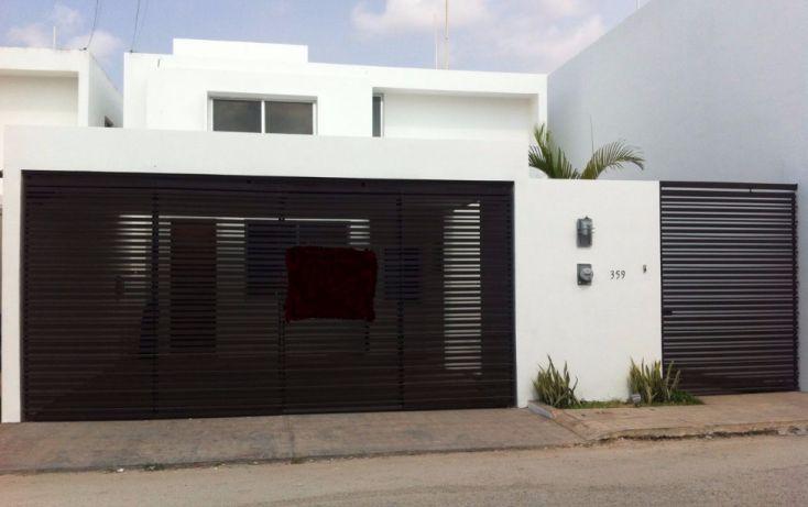 Foto de casa en renta en, montebello, mérida, yucatán, 1831826 no 01