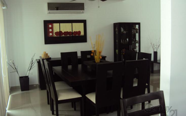 Foto de casa en venta en  , montebello, mérida, yucatán, 1860446 No. 03