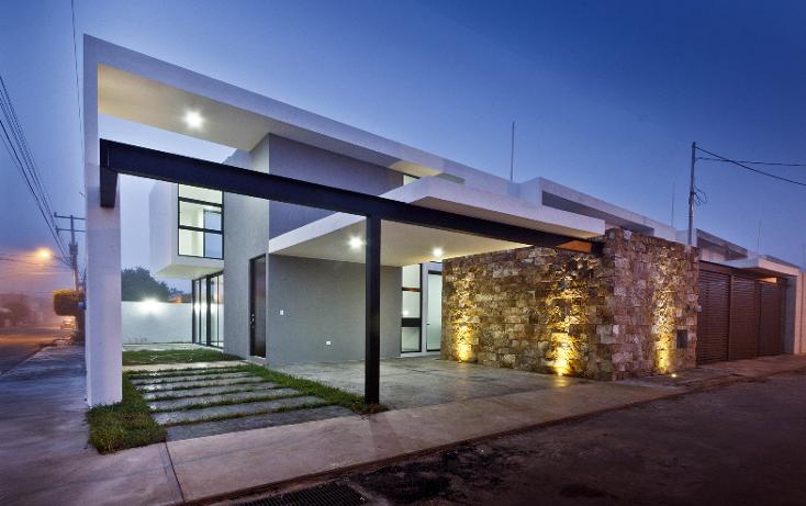 Foto de casa en venta en, montebello, mérida, yucatán, 1865994 no 01
