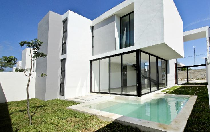 Foto de casa en venta en, montebello, mérida, yucatán, 1865994 no 04