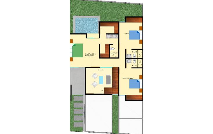 Foto de casa en venta en, montebello, mérida, yucatán, 1865994 no 07