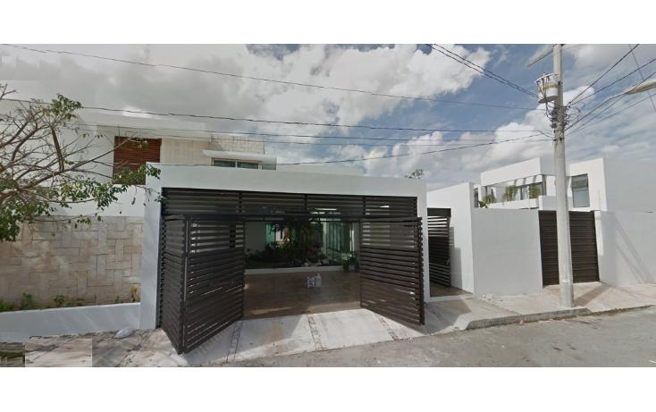 Foto de casa en venta en  , montebello, mérida, yucatán, 1866208 No. 01