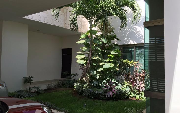 Foto de casa en venta en  , montebello, mérida, yucatán, 1866208 No. 02