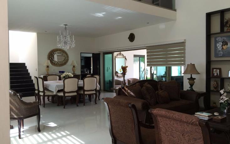 Foto de casa en venta en  , montebello, mérida, yucatán, 1866208 No. 04