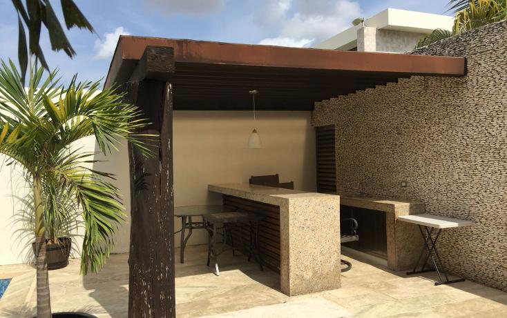 Foto de casa en venta en  , montebello, mérida, yucatán, 1866208 No. 11