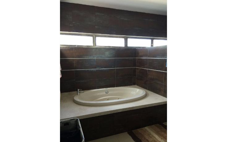 Foto de casa en venta en  , montebello, mérida, yucatán, 1866208 No. 19