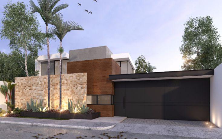 Foto de casa en venta en, montebello, mérida, yucatán, 1876418 no 02