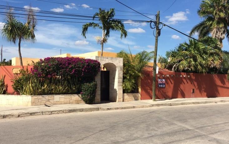 Foto de casa en venta en, montebello, mérida, yucatán, 1896418 no 01