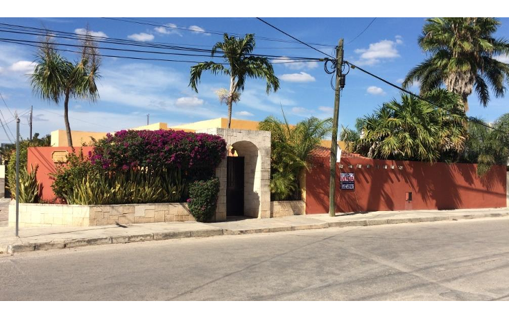 Foto de casa en venta en  , montebello, mérida, yucatán, 1896418 No. 01