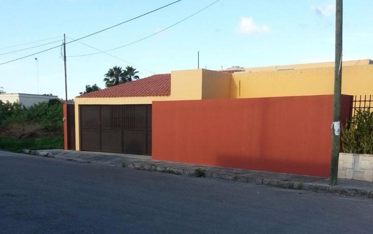 Foto de casa en venta en, montebello, mérida, yucatán, 1896418 no 02