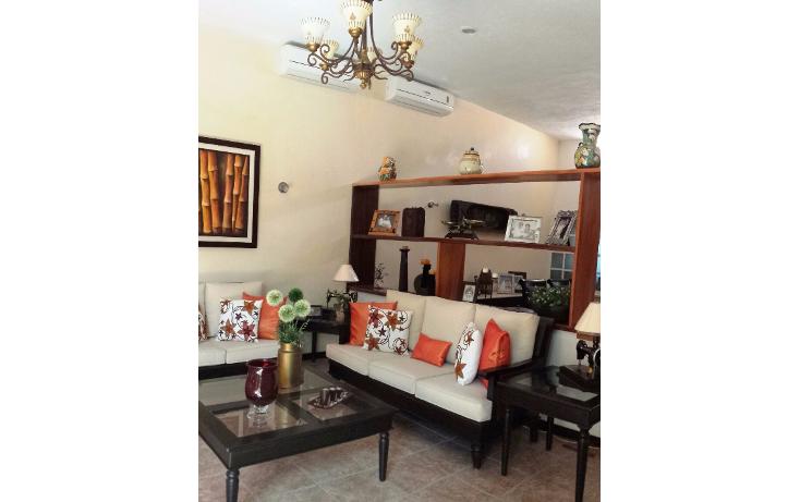Foto de casa en venta en  , montebello, mérida, yucatán, 1896418 No. 03