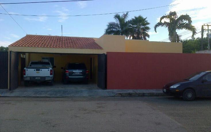 Foto de casa en venta en, montebello, mérida, yucatán, 1896418 no 13