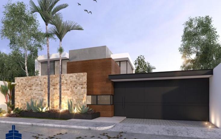 Foto de casa en venta en  , montebello, mérida, yucatán, 1905722 No. 02