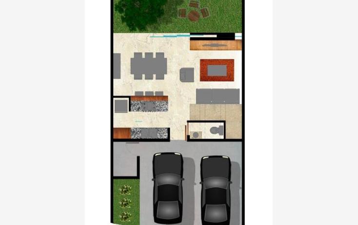Foto de casa en venta en  , montebello, mérida, yucatán, 1905722 No. 04