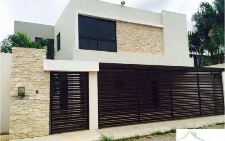 Foto de casa en venta en, montebello, mérida, yucatán, 1914781 no 01