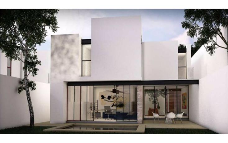 Foto de casa en venta en  , montebello, mérida, yucatán, 1921704 No. 02