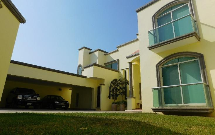 Foto de casa en venta en  , montebello, mérida, yucatán, 1926597 No. 01